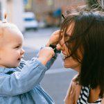 Fericirea de mamă – cum arată?