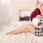 Mame care inspiră alte mame – Camelia Munteanu