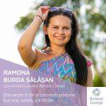 Mame care inspiră alte mame – Ramona Burda Sălășan